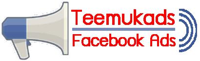 ลง โฆษณาเฟสบุ๊ค Facebook ads Logo